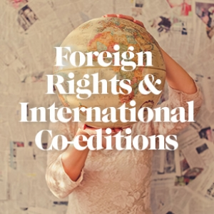 Foreign Rights & International Co-editions